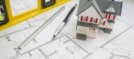 What comes first in a home remodel