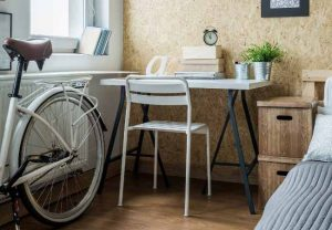 desk Ideas Perfect for Small Spaces